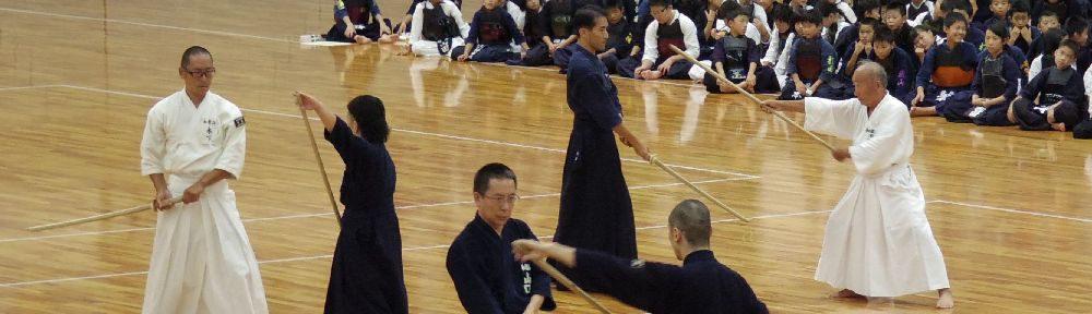 和歌山県剣道連盟